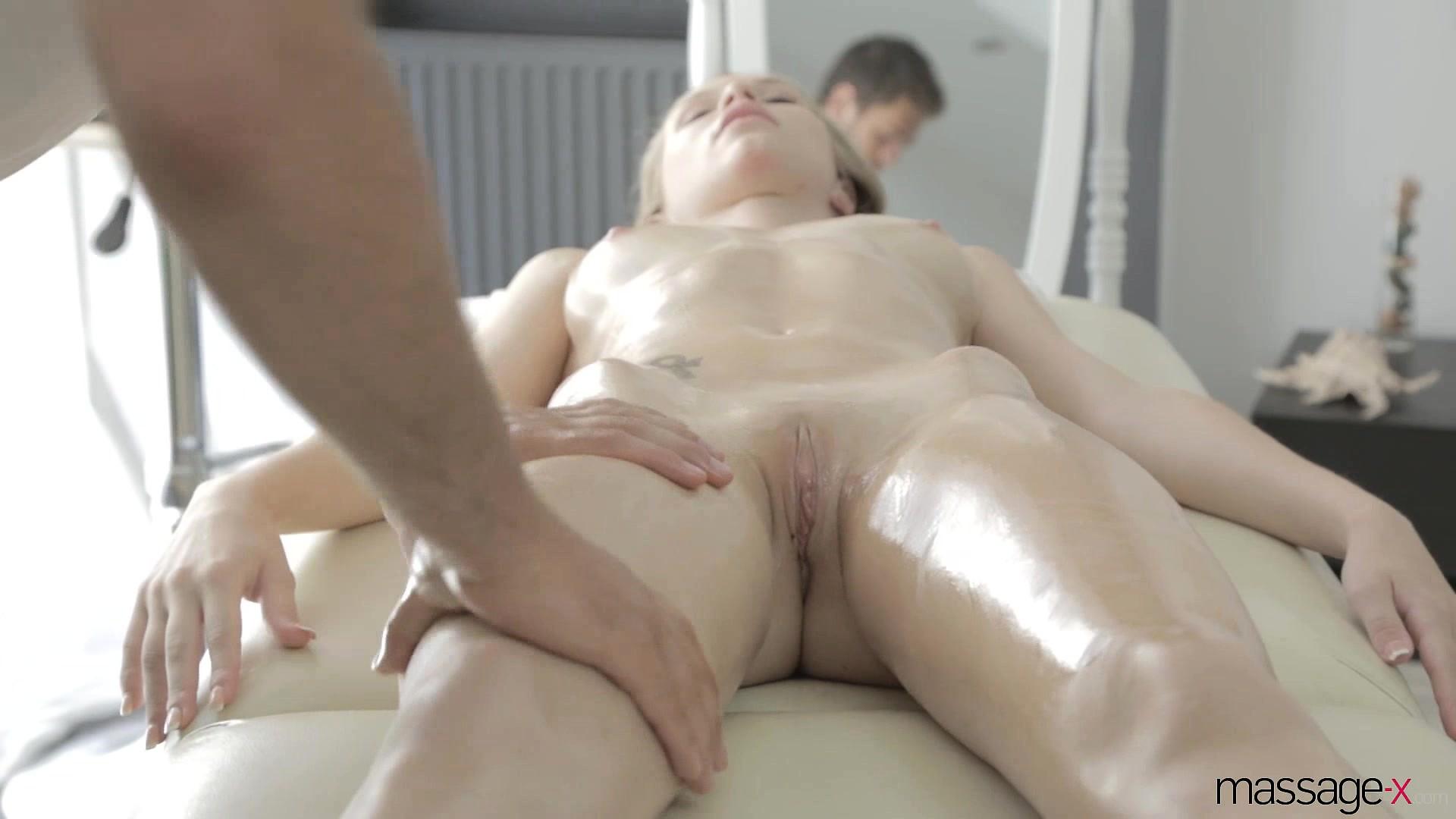 Русский массаж переходящий в секс быть, это