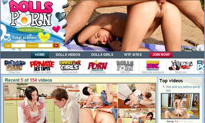 Dolls Porn