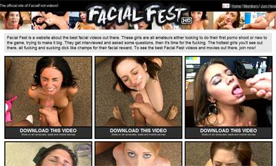 Facial Fest