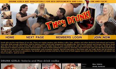 TheyDrunk.com