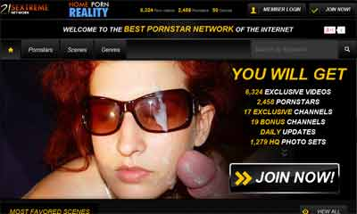 Home Porn Reality